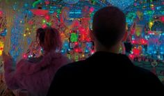 'Enter the Void really messed with my mind. It's essentially about the reincarnation journey you go through after you die.'Submitted by christiank46940afaf