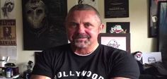 His Name is Kane Hodder, and Today is his Birthday