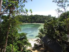 Lagoon at Dinawan Island, Beautiful Dinawan Island Cool Places To Visit, Places To Go, Kota Kinabalu, Stay Overnight, Paradise Island, Tour Operator, Blue Lagoon, Borneo, Travel And Leisure