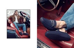 Tod's US - Shoes and Bags for Men Made in Italy