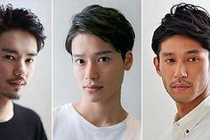 おしゃれな七三分けの髪型20選。豊富なバリエーションを一挙公開