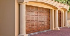 Installing the good quality of wood material for the garage door is essential for keeping your expensive cars in a safe manner. It is truly important for a garage door installation service provider to choose the high-grade parts and equipment during the installation procedure.