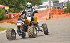 Sport VS 4X4 Sport - Editorial - ATV Trail Rider