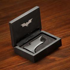 Batman Money Clip - $39.99
