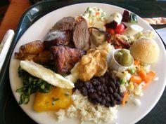 #pampasgrill Brazilian Food