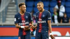 6398bd9c6 Paris Saint Germain might be forced to sell Kylian Mbappe or Neymar