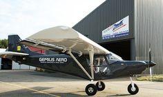 Gemilis aero à Jasseron : Initiation au pilotage de 20 minutes en ULM moderne: #JASSERON 89.90€ au lieu de 99.00€ (9% de réduction)