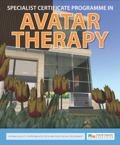 Specialist Certificate in Avatar Therapy