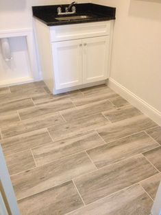 This could look great on the fireplace.  Best Tile Inspiration Roomscene Gallery - Sandalwood Taupe
