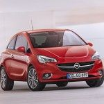 Vernieuwde Opel Corsa is een feit