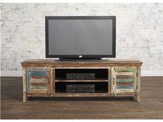 Superieur Unique TV Stand