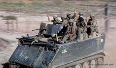 """A"" company track near Lai Khe , Vietnam /Ken Avent collection/. Vietnam History, Vietnam War Photos, American Veterans, American War, Armoured Personnel Carrier, My War, Special Ops, Vietnam Veterans, Armored Vehicles"