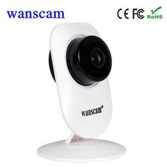Wanscam home office mini security camera wireless wifi IP camera 720P P2P wireless camera  Free shipping