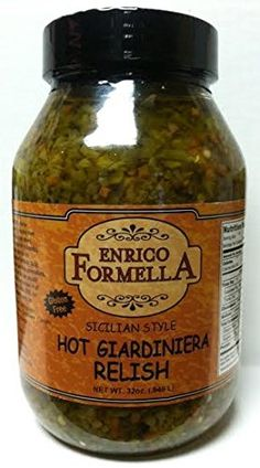 How To Make Pizza, Specialty Foods, Sicilian, Tomato Sauce, Pickles, Illinois, Sugar Free, Countryside, Spice