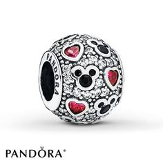 Looking for Pandora Disney Sparkling Mickey & Hearts Charm ? Check out our picks for the Pandora Disney Sparkling Mickey & Hearts Charm from the popular stores - all in one. Pandora Charms Disney, Bracelet Pandora Charms, Pandora Beads, Pandora Rings, Pandora Jewelry, Pandora Pandora, Pandora Collection, Disney Jewelry, Disney Style