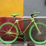 Bamboo and Carbon Fiber Bicycles are the Ultimate in Customization