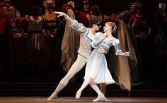 Romeo and Juliet, The National Ballet of Canada