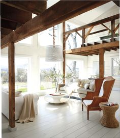 décoration blanche salon                                                                                                                                                                                 Plus