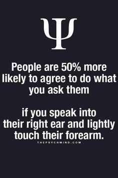 thepsychmind: Fun Psychology facts here! thepsychmind: Fun Psychology facts here! Psychology Fun Facts, Psychology Says, Psychology Quotes, The Words, Physiological Facts, Pseudo Science, Coran, Self Help, Just In Case