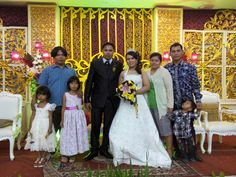1 visitor has checked in at Bekasi. Bridesmaid Dresses, Wedding Dresses, Four Square, Reading, Books, Fashion, Bridesmade Dresses, Bride Dresses, Moda