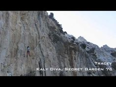 (98) Love Climbing in Kalymnos! - YouTube