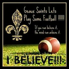 why you should root for the saints