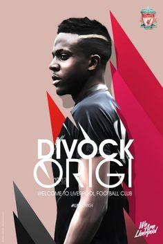 #Origi #Liverpool #LFC