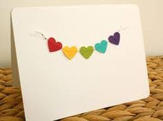 bunting cards - Google Search