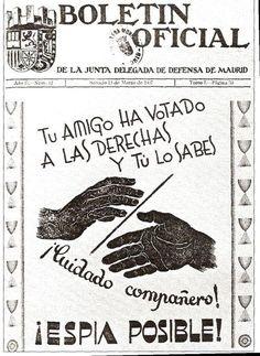 Fotos y Vídeos de la Guerra Civil Española