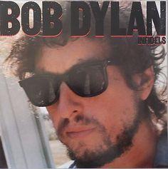 BOB DYLAN Infidels 1983 Portugal Issue Rare Vinyl LP 33 Album Record CBS25539