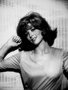 Gorgeous Tina Louise