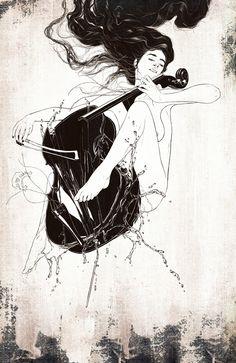 illustrations by Anton Marrast