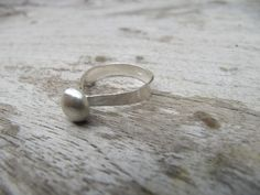 Beautiful silver ring  https://www.etsy.com/listing/117822554/sterling-silver-ring-tears-of-joy?ref=v1_other_1