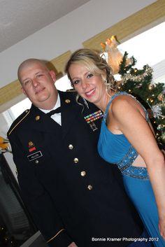 Josh & Abby Military Ball Dec.2012-2