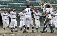 【2012秋季大会】作新、初戦で姿消す。