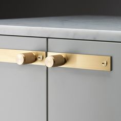 Furniture Handle / all finishes | Buster + Punch