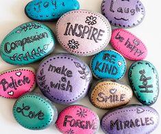 word rocks