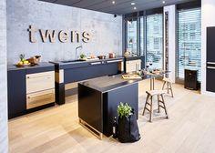 Die Twens Küche   Berg Und Tal   Designorientiert, Komfortabel, Funktional!  Das Modulare