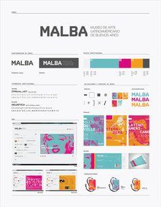 Design Guidelines, Brand Guidelines, Brand Identity Design, Corporate Design, Web Design, Logo Design, Mise En Page Magazine, Museum Branding, Brand Manual