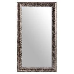 $59 99 sale $69 99 Bronze Beaded Frame Mirror 32x56