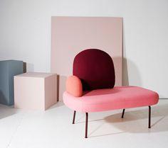 The Interior Design Academy Interior Design Blogs, Sofa Design, Furniture Design, Apartment Furniture, Bedroom Furniture, Poltrona Vintage, Banquette, Interiores Design, Living Room