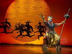 Broadway Grosses: The Lion King Reigns at the Box Office Now & Forever (Sorry, Cats)