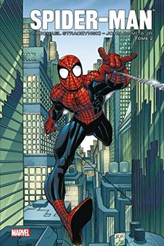 The Amazing Spider-Man (NM) – Comic Books and Coffee Best Picture For Comic Book artwork For Your Taste You are looking for something, and it is going to tell you exactly what you are Marvel Comics, Bd Comics, Marvel Comic Books, Marvel Characters, Marvel Heroes, Amazing Spiderman, Dr Strange, Comic Books For Sale, John Romita Jr