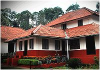Heritage Homes - Trailroot The Heritage Homes just 10 kms from the Nagarhole National Park, 2 kms from the Brahmagiri trekking point, 4 kms from the Iruppu falls and 8 kms from the Wayanad Sanctuary.