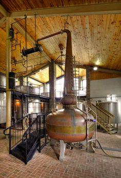 The Willett Distillery, Bardstown, KY http://www.kentuckybourbonwhiskey.com/visit.html