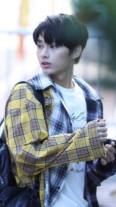 Woozi, Jeonghan, Wonwoo, Seventeen Junhui, Choi Hansol, Wen Junhui, Seventeen Debut, Fandom, Pledis 17