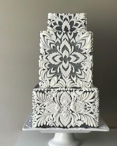 Wedding Cakes - why not get this dazzling tips pin number 8096707622 here. Wedding Cakes - why not get this dazzling tips pin number 8096707622 here.