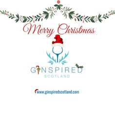 We wish you a very Merry Christmas and hope to keep Ginspiring you in 2021!