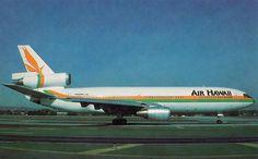 Air Hawaii