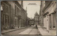Arendstraat Oosterhout